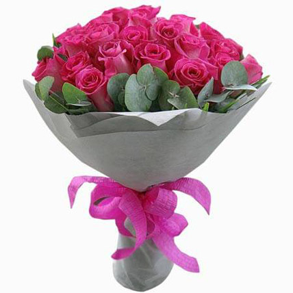 Pinks Beauty: Send Flowers to Al Hofuf