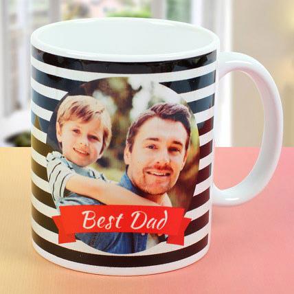 Best Dad Personalized Mug: Buy Mugs
