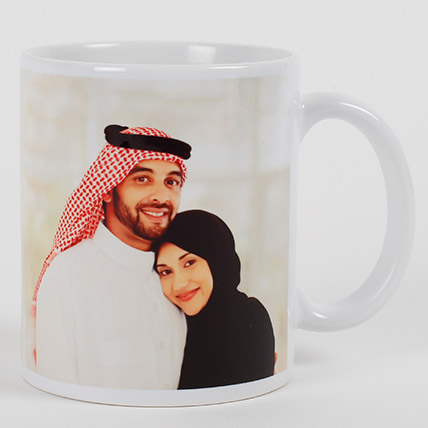 Heartfelt Love Personalized Mug: Buy Mugs