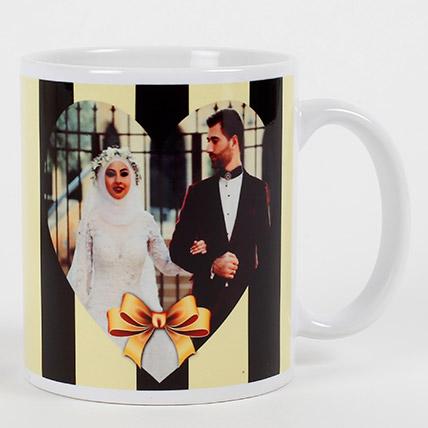 Lovestruck Personalized Mug: Buy Mugs