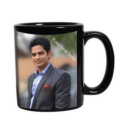 Personalised Photo Mug: Buy Mugs