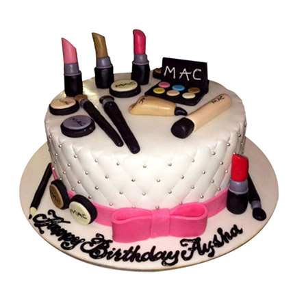 Mac Cake: Birthday Cakes for Kids