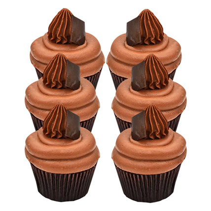 Ravishing Chocolate Cupcakes: Cup Cakes