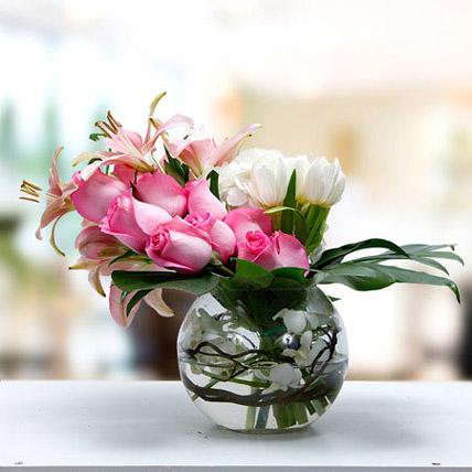 Deepest Love: Get Well Soon Flowers