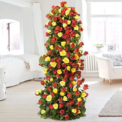 Grandeur Wishes: Flowers Delivery