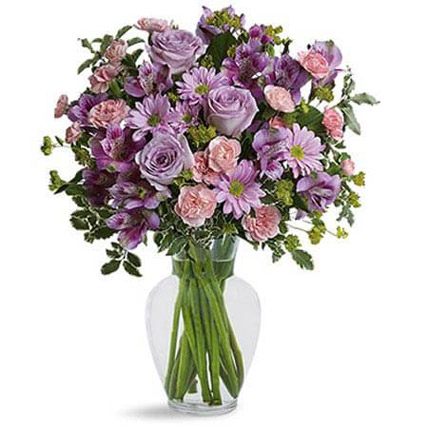 The Lady Love: Get Well Soon Flowers