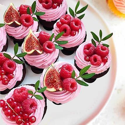 Red Velvet Cupcakes: Order Red Velvet Cakes