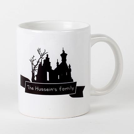 Halloween Special Mug:
