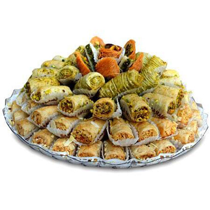 Baklava Extra Special: Christmas Gifts