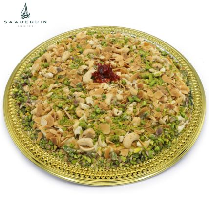 Assorted Madlouka Delight: Gifts for Diwali