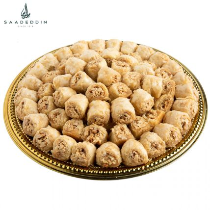 Assorted Cashew Kol w Oshkr Delight: Order Sweets