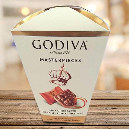 Godiva Chocolates 119 Gms:
