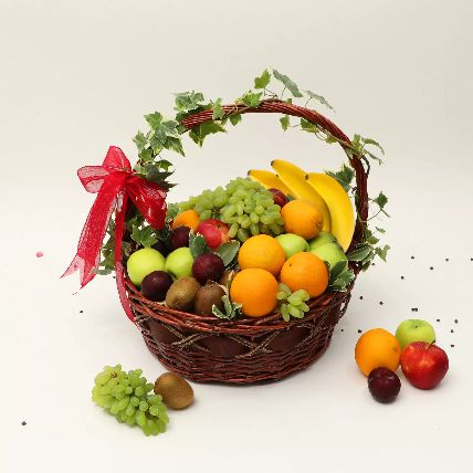 Juicy Fruits Basket: Gifts for Corporate