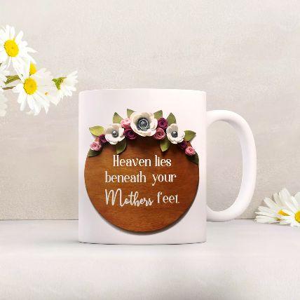 Mug For Mom: Order Mugs
