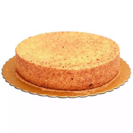 Relishing Honey Cake: Cakes Half Kg