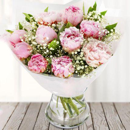 Sweetest Bloom: Flower Bouquets