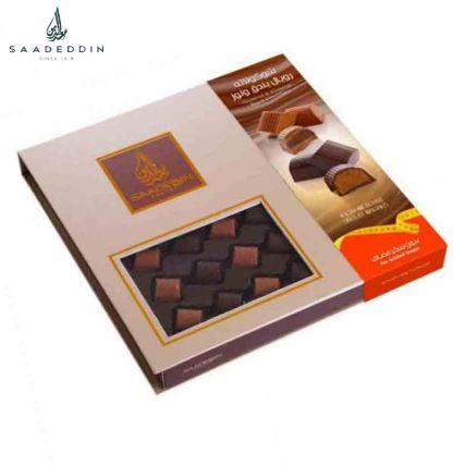 Nut & Almond Chocolate Box: