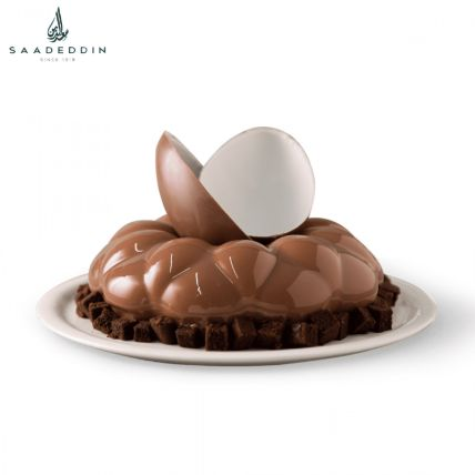 Kinder Chocolate Cake By Saadeddin: Gift Shop