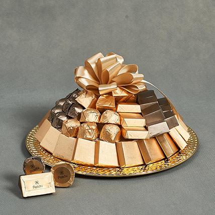 Patchi Platter: Order Chocolates
