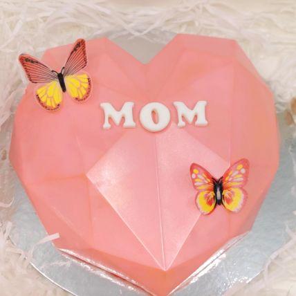 Pinata Cake For Mom: Pinata Cakes