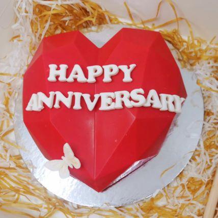 Anniversary Pinata Cake: Pinata Cakes