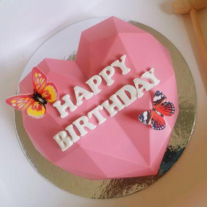 Birthday Pinata Cake: Pinata Cakes
