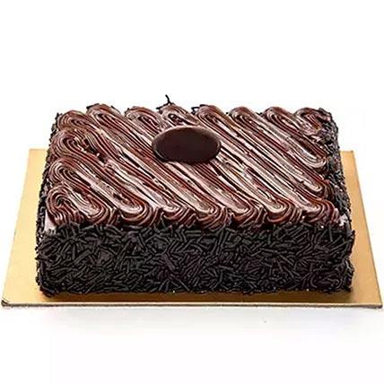 Chocolate Fudge Cake: Chocolate Cake Shop