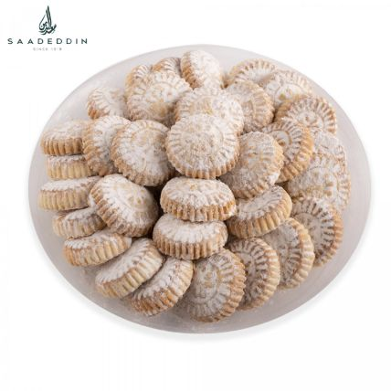 Assorted Egyptian Kaak Delight 500 Gms