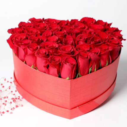 Sending My Love With Roses