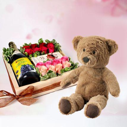Valentines Day Special Hamper