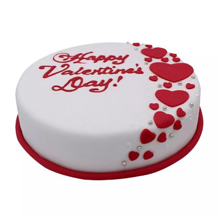 Special Valentines Day Cake 1.5 Kg