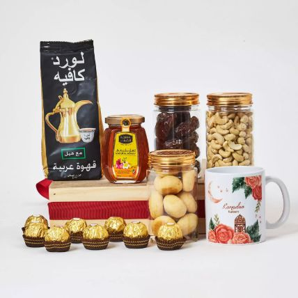 Ramadan Celebration Hamper