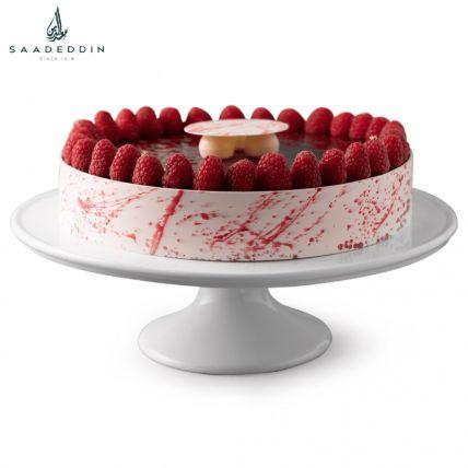 Irresistible Rasberry Cake 1500 Gms