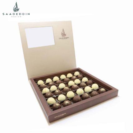 Luscious Oreo Chocolate Box 280 Gms