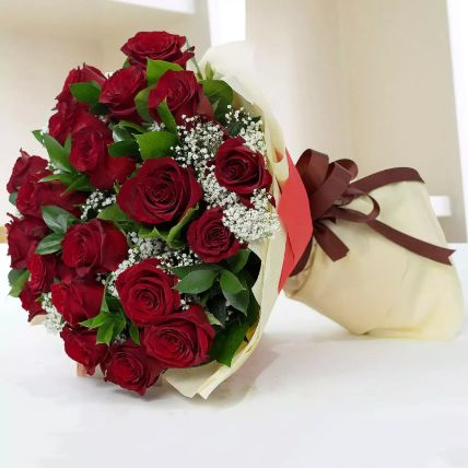 Beauty of Love 20 Roses