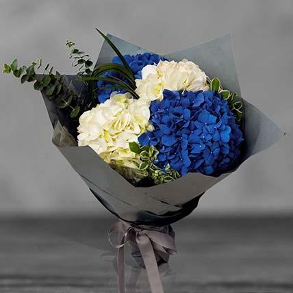 Mix Hydrangea Bouquet