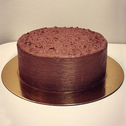 Scrumptious Chocolate Cake- 1 Kg