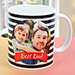 Best Dad Personalized Mug