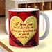 Luv Forever Mug