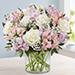 Vase Full Of Romance