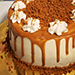 Butterscotch Cake- Half Kg
