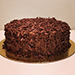 Delectable Chocolate Cake- Half Kg