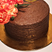 Happy Birthday Chocolate Cake- 1 Kg