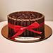Kitkat Boundary Chocolate Cake- 1 Kg