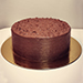 Scrumptious Chocolate Cake- Half Kg